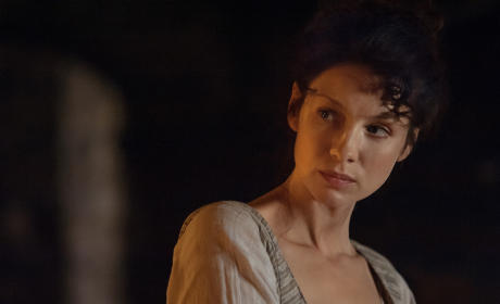 Deep in Thought - Outlander Season 1 Episode 3