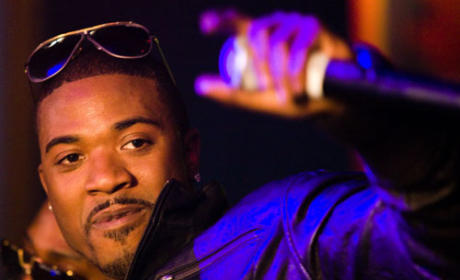 For the Love of Ray J Season Two: On the Way!