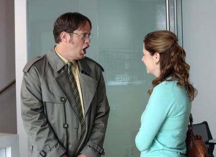 Watch The Office Season 9 Episode 7 Online