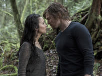 Shado and Oliver