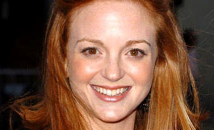 Jayma Mays to Guest Star on Pushing Daisies