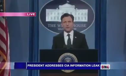 Scandal Sneak Peeks: A Speech and A Sweep