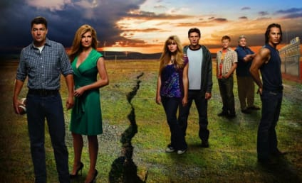 Friday Night Lights Promotional Photos: Released!