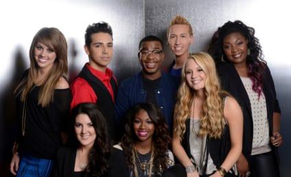American Idol Sings The Songs of Motor City: Download Now!