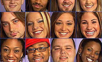 American Idol Contestants: Behind the Scenes