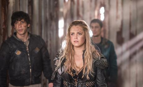 """The 100 Photos from """"Join or Die"""""""