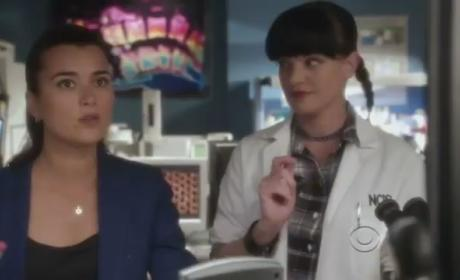 NCIS 'Up in Smoke' Promo (Extended)