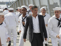 Person of Interest Season 3 Episode 1