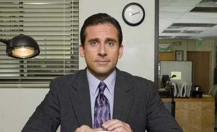 The Office Spoilers: Will Michael's Resignation Take?