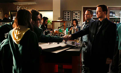 """CSI: NY Review:  Not a """"Do or Die"""" Situation"""