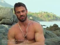 Bachelor in Paradise Season 3 Episode 1
