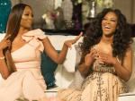 Cynthia and Kenya - The Real Housewives of Atlanta