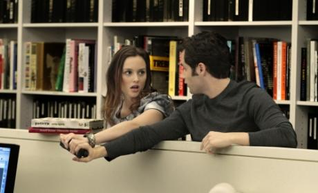 Gossip Girl Spoilers: Producers Talk Dair, Chair & More