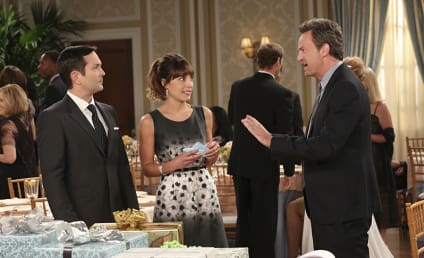 The Odd Couple Season 1 Episode 5 Review: The Wedding Deception