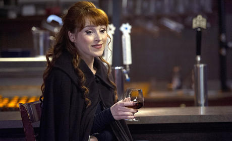 Have a Drink - Supernatural Season 10 Episode 17