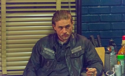 Sons of Anarchy Season 7 Episode 5 Review: Some Strange Eruption