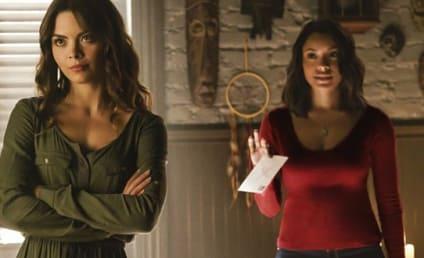 Watch The Vampire Diaries Online: Season 7 Episode 12