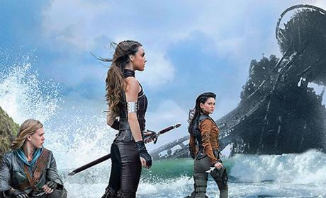 The Shannara Chronicles Renewed for Season 2 at MTV
