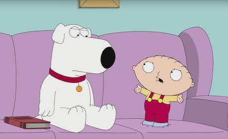 Watch Family Guy Online: Season 14 Episode 18