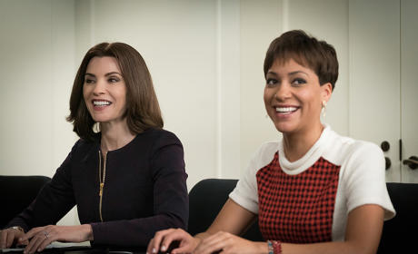The Good Wife Season 7 Episode 8 Review: Restraint