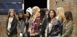 Nine Remaining Women