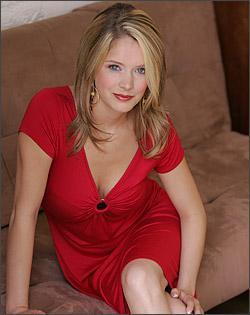 Marnie Schulenburg Photograph