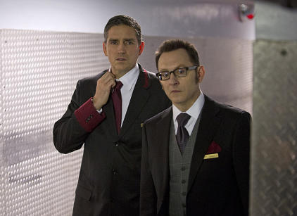Watch Person of Interest Season 2 Episode 15 Online