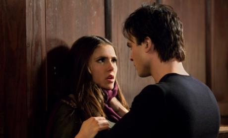 The Vampire Diaries Season Two Finale Spoilers: Gone With the Wind ...