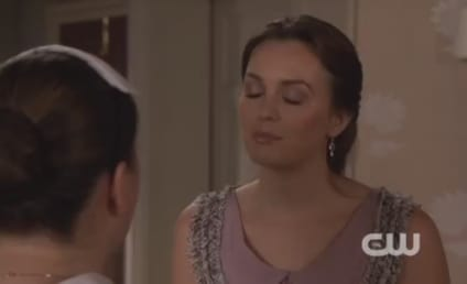 Gossip Girl Episode Preview: Who's Crazy? Cupid? In Love?