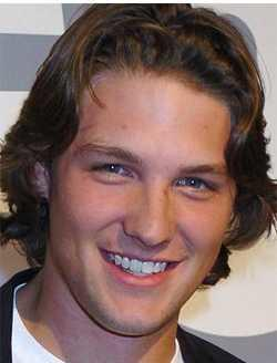 Michael Cassidy Picture