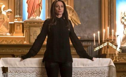 The Originals Season 2 Episode 18 Review: Night Has a Thousand Eyes