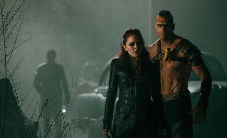 Jaguar Warriors - From Dusk Till Dawn Season 3 Episode 4