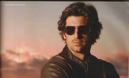 Patrick Dempsey is One Cool Customer