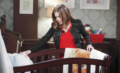 Days of Our Lives Recap: Is Kristen DiMera Dead?!?