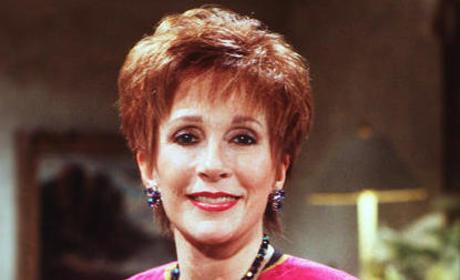 Patricia Elliott Dies; One Life to Live Star was 77