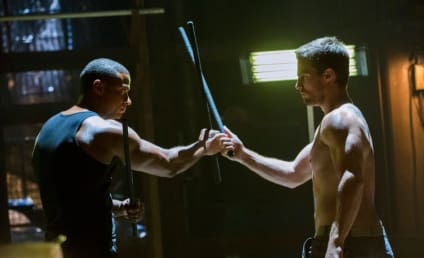 Arrow Review: Screw The List