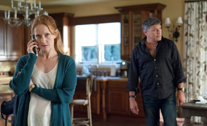 Ray Donovan Review: Father Down!