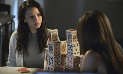 Pretty Little Liars Review: No One To Save Ali From Evil