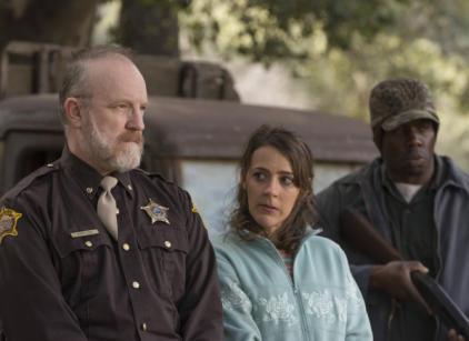 Watch Justified Season 4 Episode 10 Online