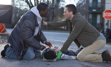 Complications Series Premiere Review: What Makes a Hero?