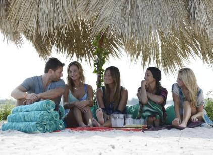 Watch The Bachelor Season 18 Episode 7 Online