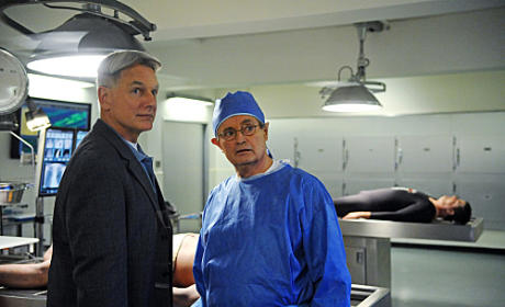 NCIS Finale Teaser: Ducky to Play Key Role?