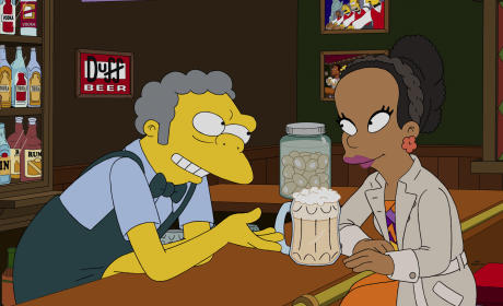 The Simpsons Season 26 Episode 15 Review: The Princess Guide
