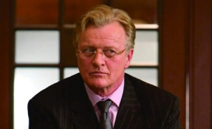 Rutger Hauer Cast on True Blood As...