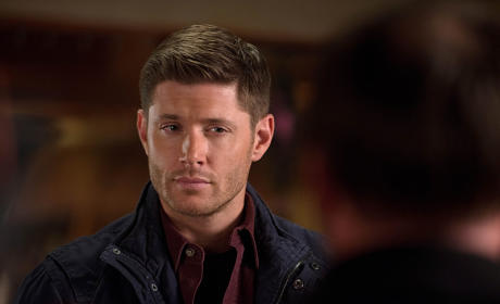 I'm Handsome - Supernatural Season 10 Episode 2
