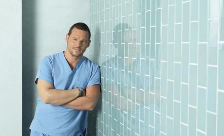 Happy 41st Birthday, Justin Chambers!