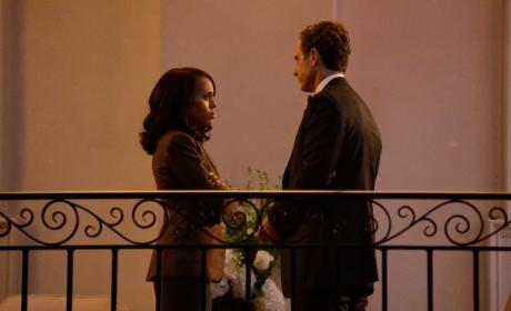 Olitz... Forever? - Scandal Season 5 Episode 6