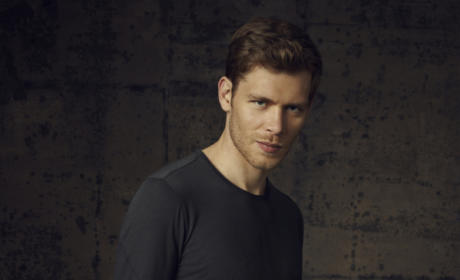 Vampire Diaries Spinoff Rumored, To Feature Klaus in New Orleans