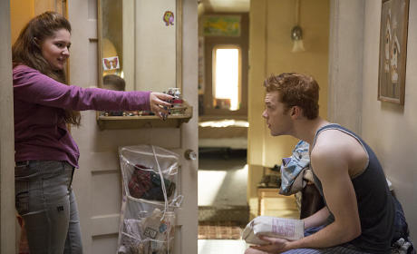 Shameless Season 6 Episode 2 Review: #AbortionRules