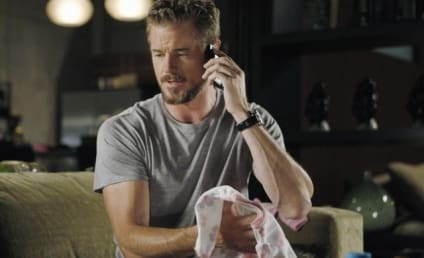Grey's Anatomy Sneak Peek: Mr. Mom Does His Thing!
